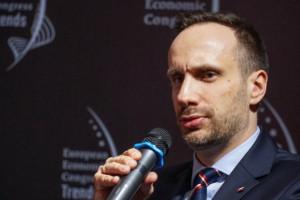 Janusz Kowalski: mamy rząd większościowy, Solidarna Polska lojalnym partnerem