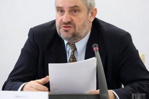 Minister rolnictwa zawieszony w prawach członka PiS