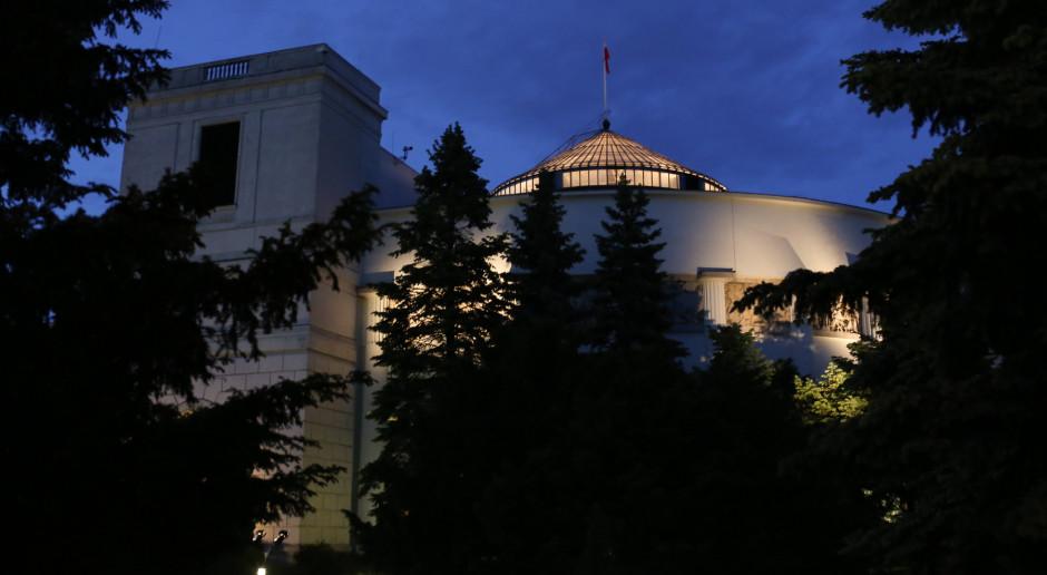 W Sejmie otwarto wystawę numizmatów związanych z Konstytucją Rzeczypospolitej Obojga Narodów