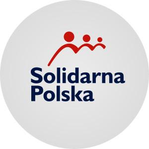 Solidarna Polska - poparcie w sondażach przed wyborami parlamentarnymi 2019