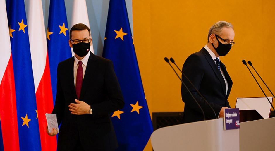 Rozpoczęła się konwencja, na której zostanie zaprezentowany Polski Ład