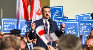 PiS zwoła kongres pod koniec czerwca, ale Nowy Ład będzie wcześniej