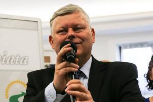 Suski o możliwym zawetowaniu budżetu UE: Bronimy dobrego imienia Polski