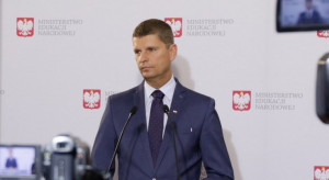 Piontkowski: Nie ma zgody na propagandę homoseksualną w szkołach