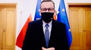 Mateusz Morawiecki chce wspólnie z Viktorem Orbanem ustalić stanowisko ws. budżetu UE