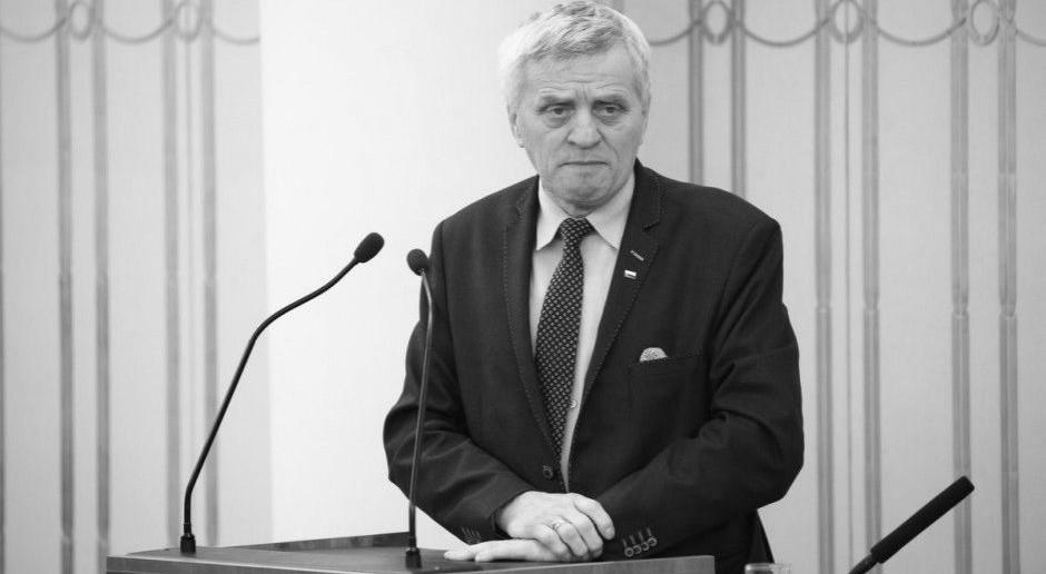 Nie żyje były senator PiS Stanisław Kogut. Zmarł na koronawirusa
