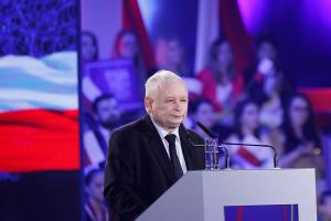 Kaczyński: Instytucje UE żądają byśmy odrzucili naszą kulturę. Nie ma na to zgody