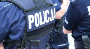 Policja prosi o wzrost dodatków służbowych i funkcyjnych w zw. z epidemią