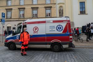 Lekarz alarmuje: Polsce potrzebny jest krótki, ale całkowity lockdown
