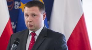Kierwiński: Prezydencka nowela to wielkie oszustwo