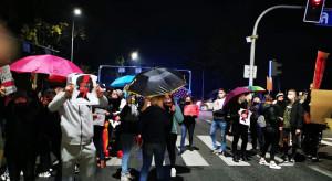 MEN: Będą konsekwencje wobec nauczycieliza namawianie i udział w strajku