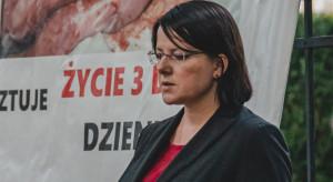 Kaja Godek chce zawiadomić prokuraturę o niepublikowaniu wyroku TK ws. aborcji