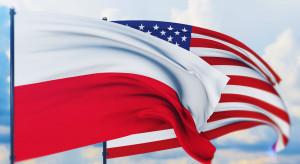 Wiceszef MSZ: Interesy USA są zbieżne z interesami Polski
