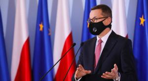 Premier: Skorzystamy z prawa sprzeciwu w sprawie powiązania praworządności z budżetem UE
