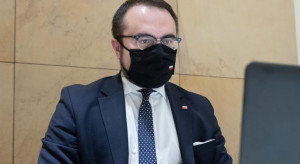 Jabłoński: Blokujemy rozwiązania niezgodne z traktatami, nie sam budżet UE