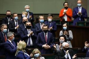 PiS: Premier przedstawił racje nie do podważenia