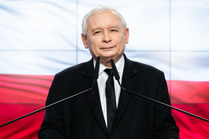 Budka: Jarosław Kaczyński sprowadził zagrożenie na tysiące obywateli