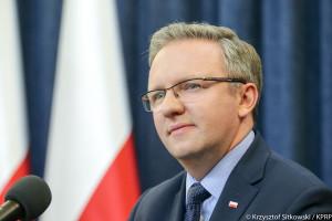 Szczerski: Mam nadzieję, że będziemy mieli kolejną rundę negocjacji ws. budżetu UE
