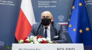 """""""Polexit jest absolutnym absurdem, a weto to uprawniony element negocjacji w UE"""""""