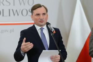 Zbigniew Ziobro: Jeśli Nowak nie wróci do aresztu, ujawnię materiał dowodowy w jego sprawie