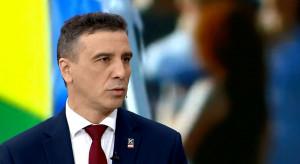Sachajko: PSL może chcieć koalicji z Hołownią