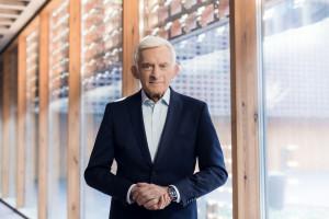 Polski europoseł uhonorowany nagrodą MEP Awards 2020
