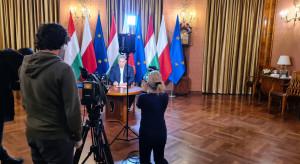 Viktor Orban: stanowiska Polski i Węgier całkowicie się pokrywają