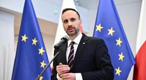 Kowalski: Złożyłem wniosek o opuszczenie Zjednoczonej Prawicy przez Solidarną Polskę