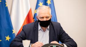 Gowin: Pozostanie Solidarnej Polski w rządzie to odpowiedzialna politycznie decyzja