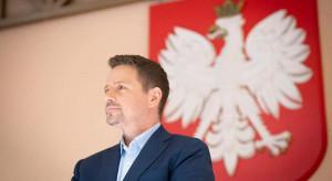 Współpracownicy Trzaskowskiego: Ruch działa, Schetyna nie ma racji