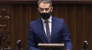 Lewica: Walec PiS-u przejechał polski budżet. Głosowanie przejdzie do historii