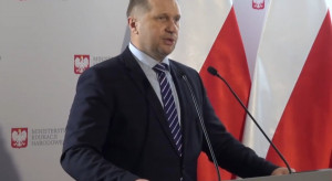 Przemysław Czarnek: częściowy powrót do szkół prawdopodobny po feriach