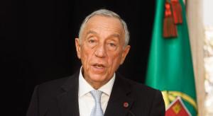 Prezydent Portugalii zakażony koronawirusem