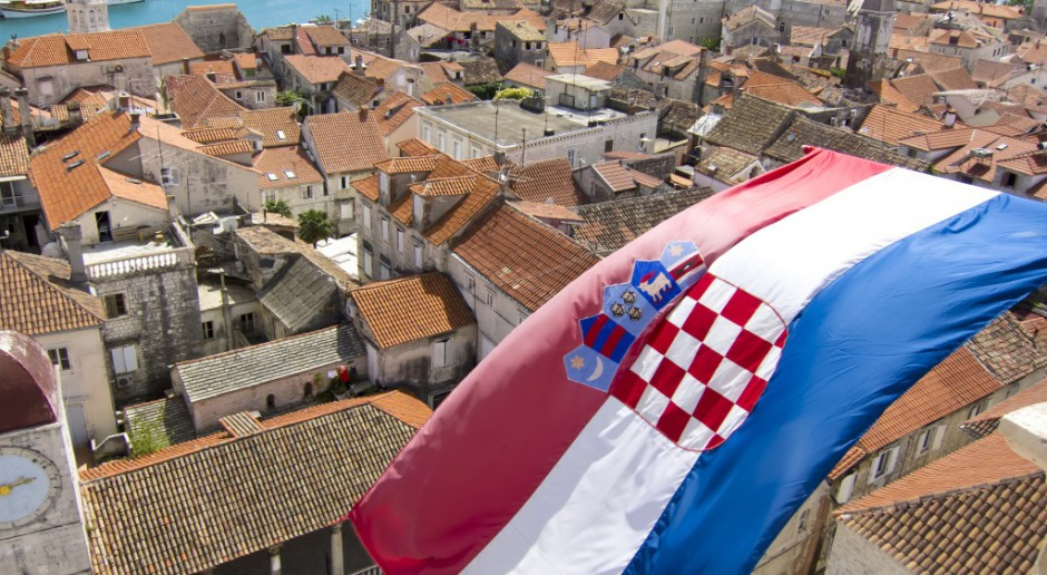 24 stycznia Dniem Solidarności z Chorwacją; przewodniczący KEP apeluje do pomoc poszkodowanym