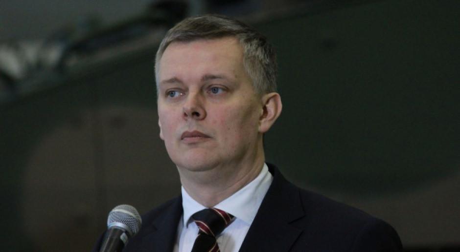 Siemoniak: Jeśli Tusk zdecyduje się wrócić do krajowej polityki, to trzeba znaleźć dla niego miejsce