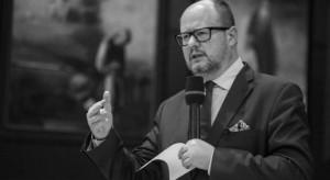 Grodzki o zabójstwie Adamowicza: przez dwa lata nie powstał nawet akt oskarżenia