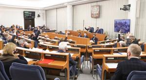 Senat przyjął rezolucję w sprawie wzmocnienia współpracy ze Stanami Zjednoczonymi