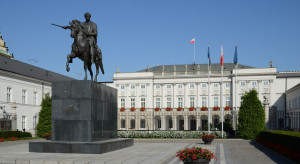 W czwartek spotkanie prezydenta z premierem ws. projektu ustawy o działach