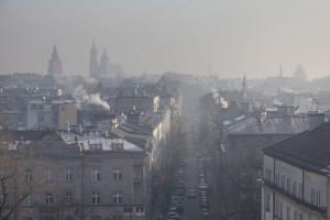 """KO: Polska się dusi. Program """"Czyste powietrze"""" nie sprawdza się"""