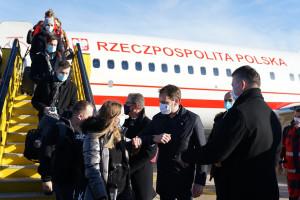 Polacy pomogą Słowakom w masowych testach na koronawirusa
