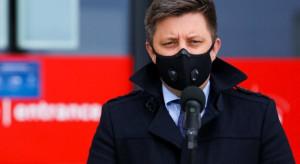 Dworczyk: Rząd rozluźniając obostrzenia będzie pilnie monitorować sytuację