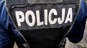 W czasie czwartkowych protestów policjanci zatrzymali łącznie 14 osób