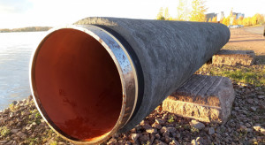 USA stanowcze w sprawie gazociągu Nord Stream 2