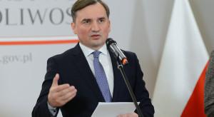 Ziobro: Nie przenosiłbym sporu w Porozumieniu na całą Zjednoczoną Prawicę