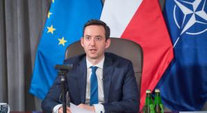 Ociepa: Wierzę, że Porozumienie wytrwa w koalicji do końca kadencji