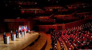 Premierzy V4 zadeklarowali wzajemną współpracę przy projektach cyfrowych