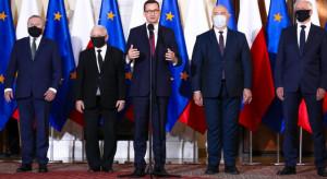 Jak Polacy oceniają pracę premiera, prezydenta i rządu. Sondaż mówi wszystko