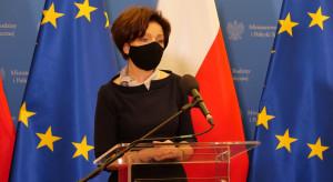 Maląg: Chcemy, by państwa V4 wnosiły do Europy pozytywne wartości