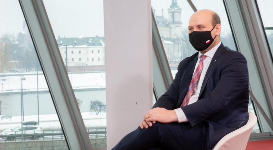 Szynkowski vel Sęk: Dodatkowe 2 mln euro w Funduszu Wyszehradzkim na projekty społeczne
