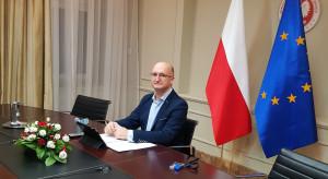 Senat nie wyraził zgody na powołanie Piotra Wawrzyka na Rzecznika Praw Obywatelskich